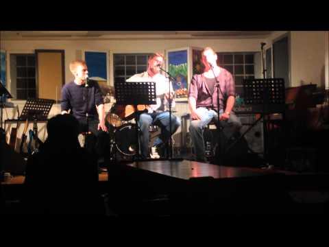 F'er - Simon, Thomas og Søren