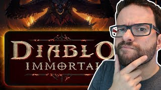WHY EVERYONE HATED DIABLO IMMORTAL