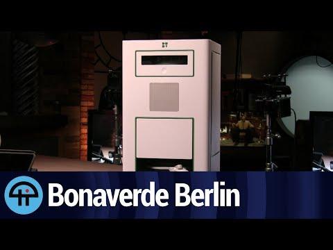 Review: Bonaverde Berlin