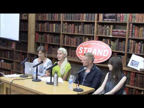 Sofia Hedstrom, Anna Schori, Gill Linton & Timo Rissanen talk fashion