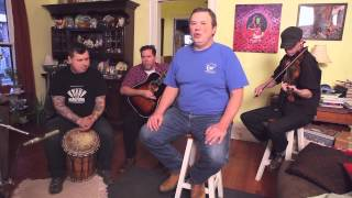 "The Overmountain Men perform ""Death is So Romantic"""