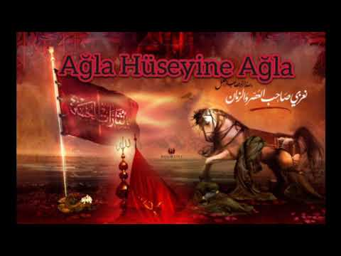 Gozel Dini Mahni Agla Huseyne Agla Kenan Berdeli 2017 Yeni