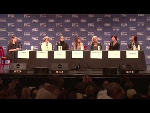 "YTS Digital Films - SBIFF 2015 - Women's Panel ""Creative Forces In The Biz"""