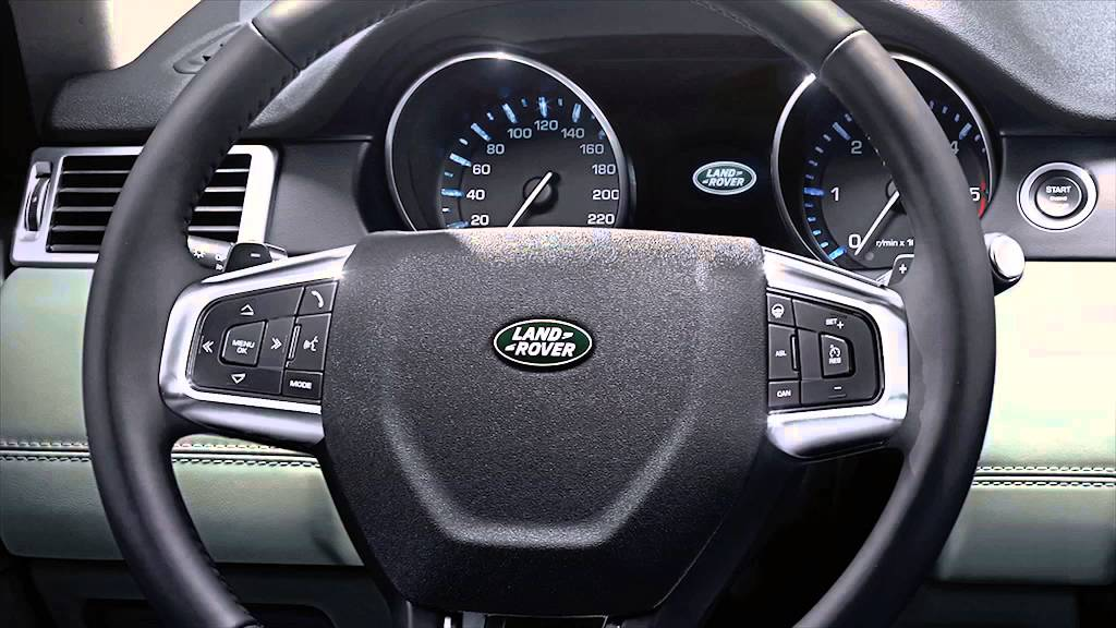 interior landrover hse transmission land rover discovery review manual sport