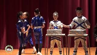 Publication Date: 2018-10-24 | Video Title: 2018 International Drama Compe