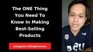 How I Create Products That Sell Every Single Time