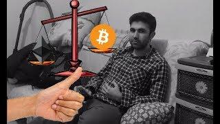 Geleceğin Para birimi Ethereum, bitcoin ve Ethereum analizi 2018, Coinxtr