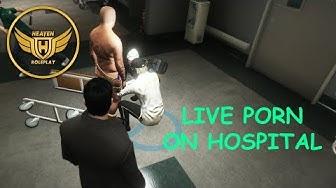 LIVE SEX DOKTER CABUL VS PASIEN | GTA V ROLEPLAY #HOR