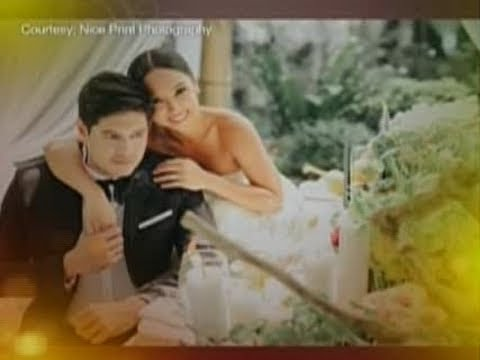 UB: Rochelle Pangilinan at Arthur Solinap, hands on sa wedding preparations
