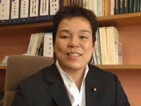 神取忍@参議院議員からの応援メッセージ