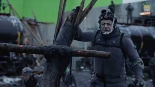 """съемки """"Планеты обезьян: война"""""""