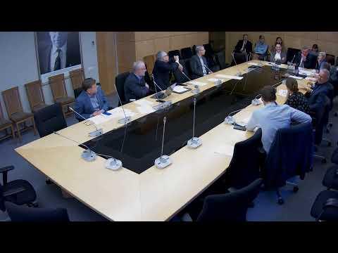 2019-10-23 Ekonomikos komiteto posėdis