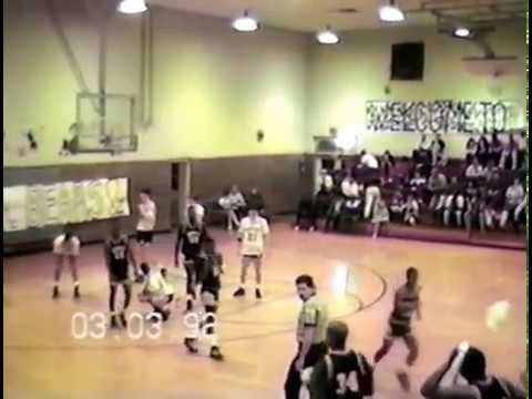 Oak Grove vs Bernice 1992