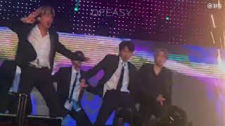 [Fancam]  BTS Live MIC DROP at MAMA in Hong Kong 2017 171201