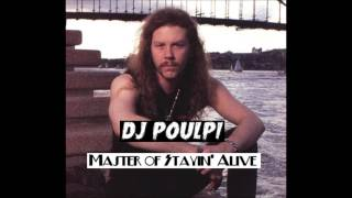 DJ Poulpi - Master of Stayin