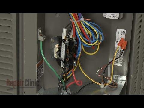 Contactor - Lennox Condensing Unit