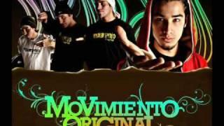 Movimiento Original - Valle Central