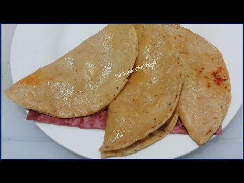 Como hacer TACOS DE CANASTA, la receta secreta de los taqueros, para casa o negocio, Receta 456