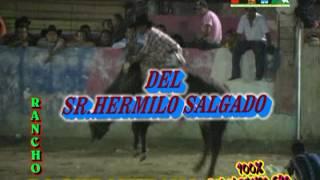 PROMOCIONAL DE RANCHO LA GUADALUPANA. DE POLOLCINGO,GRO.DEL SR.Hermilo salgado