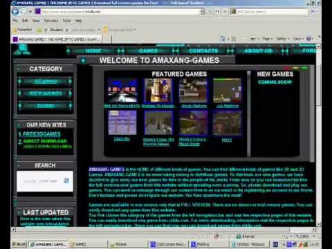 Free Download Full Version Games   FREE DOWNLOAD