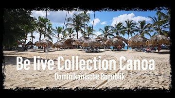 Be Live Collection Canoa - Dominikanische Republik | Natascha onAir