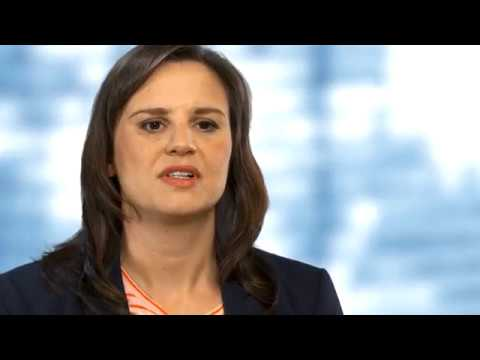 [Saint-Gobain Live Journey] Germany: Saint-Gobain's R&D center, with Antje, Group Manager
