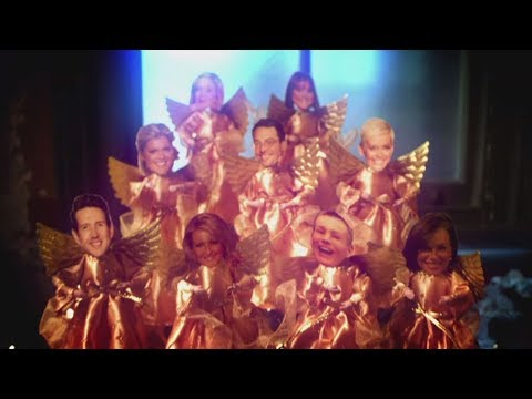 Merry Christmas Everyone | Studio 10 Christmas Clip 2017