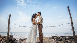 Mandar + Anagha - Pre Wedding Image Video Song
