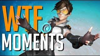 OVERWATCH FUNNY MOMENTS #100
