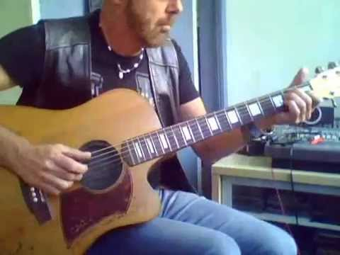 Dont Cry For Me Argentina Acoustic Guitar Youtube