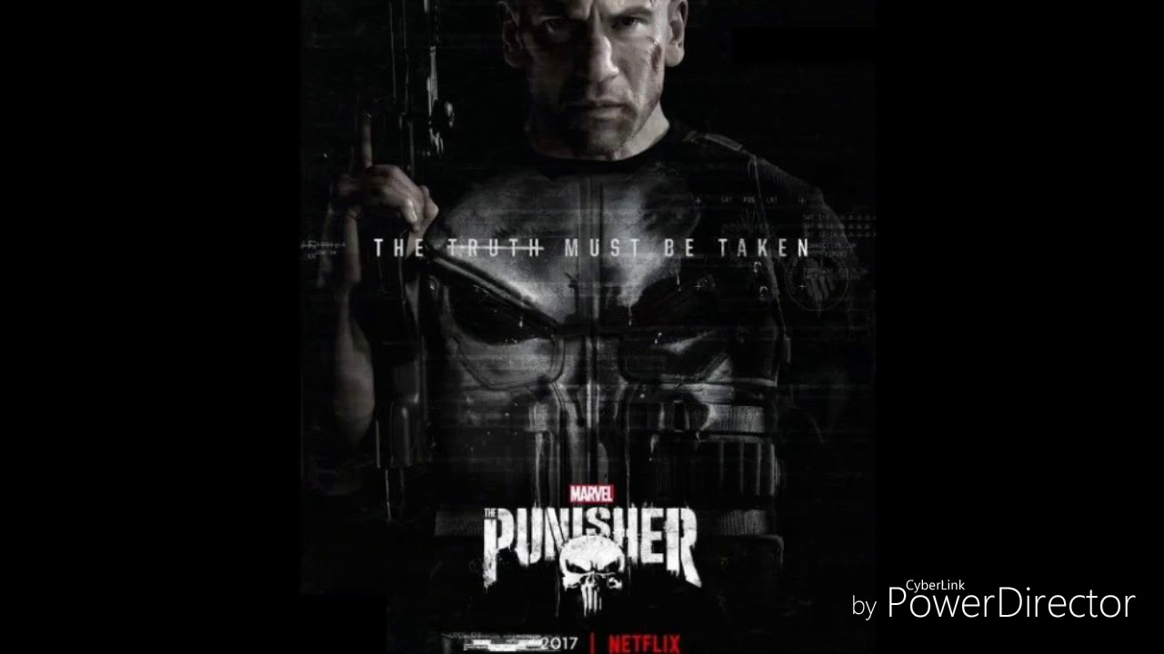 Download Marvel's The Punisher(The White Buffalo-Wish It Was True)