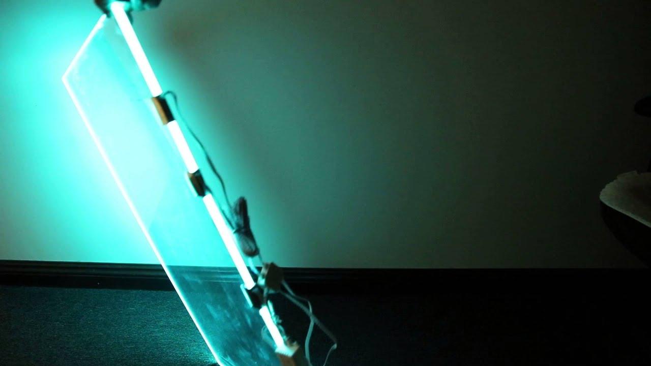4pcs RGB LED Glass Edge Light W  Controlle   IR Remote for Glass Shelf   Cabinet   YouTube4pcs RGB LED Glass Edge Light W  Controlle   IR Remote for Glass  . Glass Shelf Lighting. Home Design Ideas