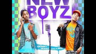 Download New Boyz - Tie me Down Official HQ Mp3