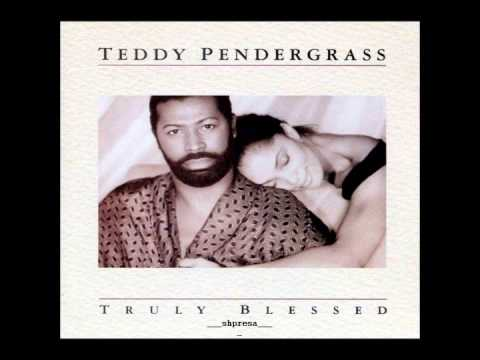 Teddy Pendergrass – It Should've Been You
