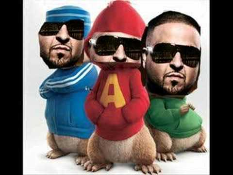 Alvin and the Chipmunks - I'm So Hood EXPLICIT