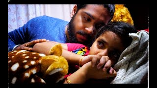 A spine chilling story | Every Breath Counts | Breathe Short Film | Arun Alex