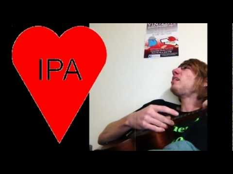 The IPA: A Love Song