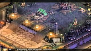 Sunage - Raak-Zun campaign mission 01