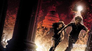 Bodyguard US Trailer