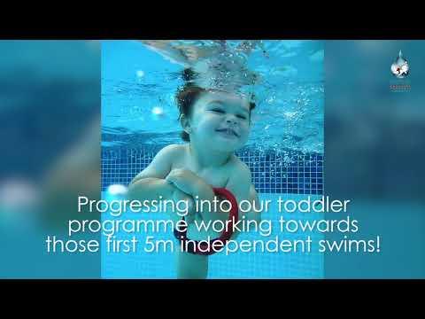 Aquatots | Aquatots Summer Term Starting Soon