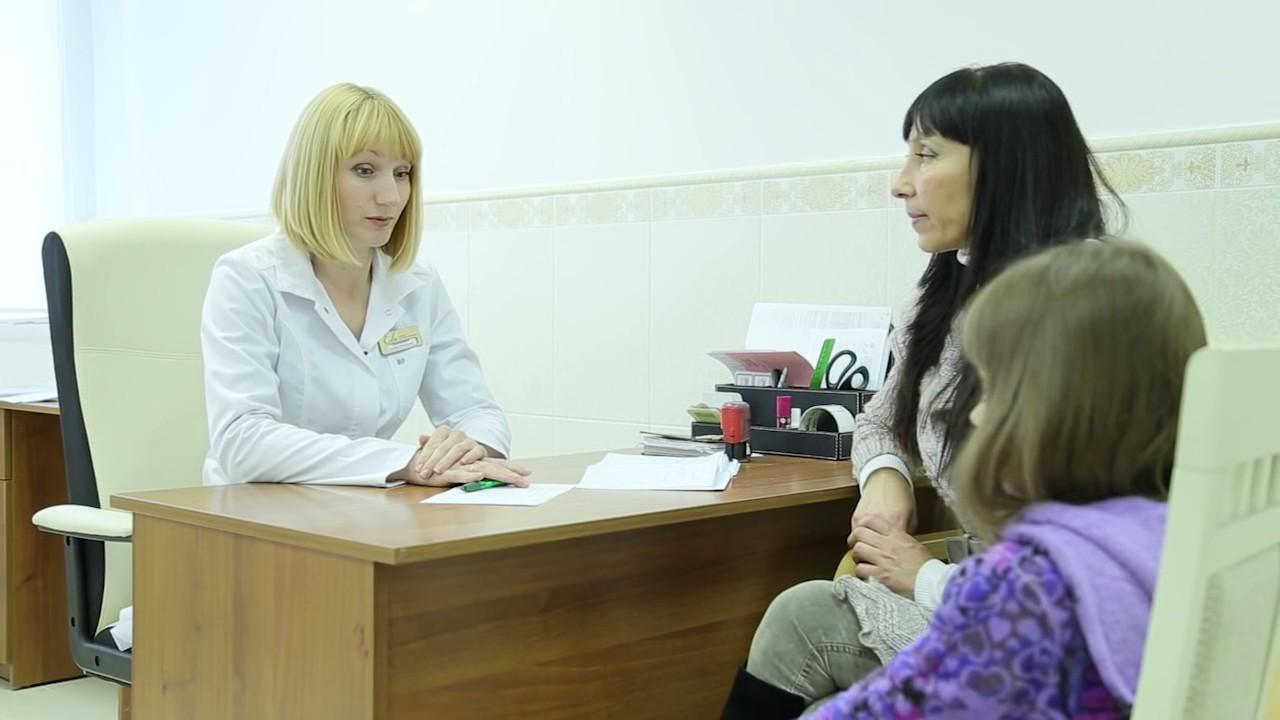Ева у гинеколога фото 164-882