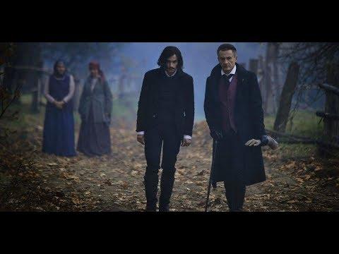 Кадры из фильма Гоголь. Начало
