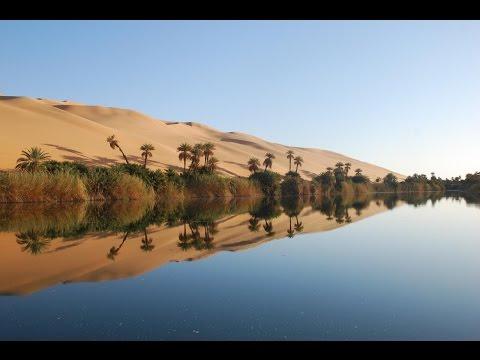 اكتشف ورقلة algeria ouargla