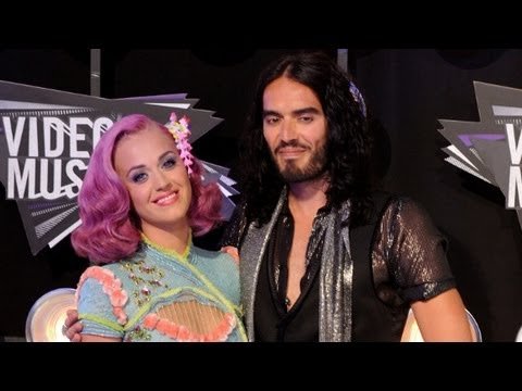 Russell Brand talks about his feelings for Katy Perry as the divorce is finalized