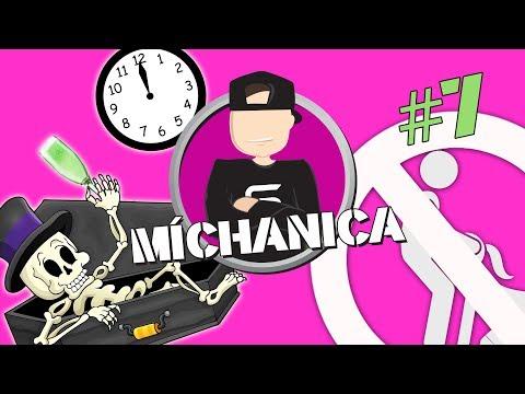 MÍCHANICA #7 | by STN | host: Sweetiemarket