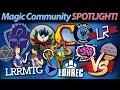 Magic Community SPOTLIGHT! | The Command Zone #157 | Magic: the Gathering Commander/EDH Podcast