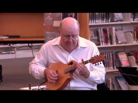 Scandinavian Folk Music