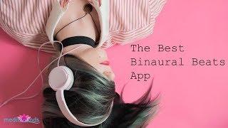 Best Binaural Beat App - Brainwave 35 Review