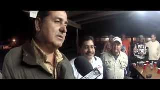 Nazas Al Bravo 2013, Coahuila/ UltraMX