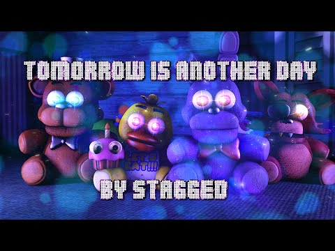 SFM| Awareness Of The Nightmares |Tomorrow Is Another Day - Stagged